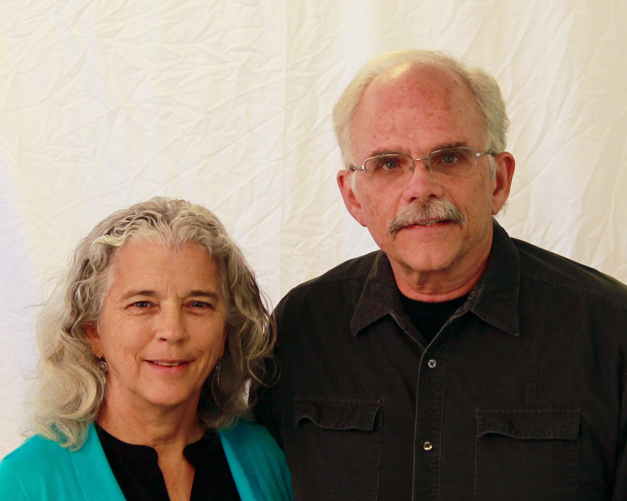 Jim and Juanita Watters